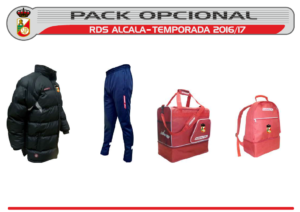 PACK OPCIONAL PNG